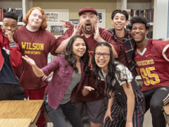 Сериал «Мистер Иглесиас» — 2 сезон: дата выхода