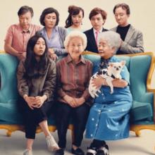 Фильм «Прощание» (2019): содержание, сюжет