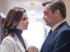Сериал «Хорошая жена»: содержание серий