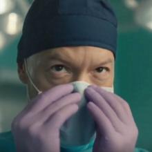 Сериал «Филатов»: где снимали? Какая больница?