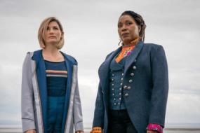 Когда выйдет 13 сезон сериала «Доктор Кто» (Дата выхода)?