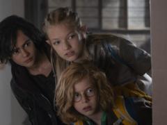 Вампир подросток попал в лучшую школу волшебства — фильм