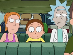 «Рик и Морти»: когда выйдет 5 сезон?