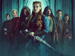 Сериал «Проклятая»: будет ли 2 сезон? Когда?