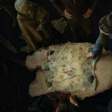 Сериал «Проклятая» Netflix: где находится королевство Фей?