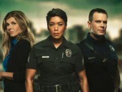 Сериал «911»: содержание всех серий