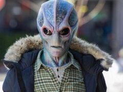 Сериал «Засланец из космоса»: содержание всех серий