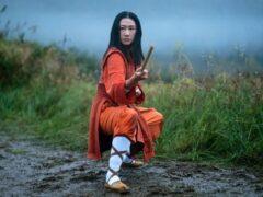 Сериал «Кунг-Фу»: содержание всех серий
