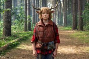«Мальчик с оленьими рогами» 1 сезон: чем закончится, объяснение концовки