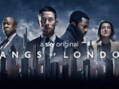 Сериал «Банды Лондона»: содержание всех серий