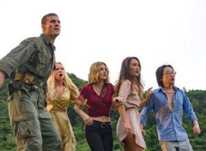 Сериал «Остров фантазий»: содержание серий